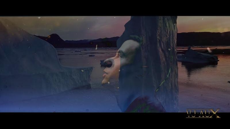 Antares Ride on a meteorite Jora jfox remix VJ AuX