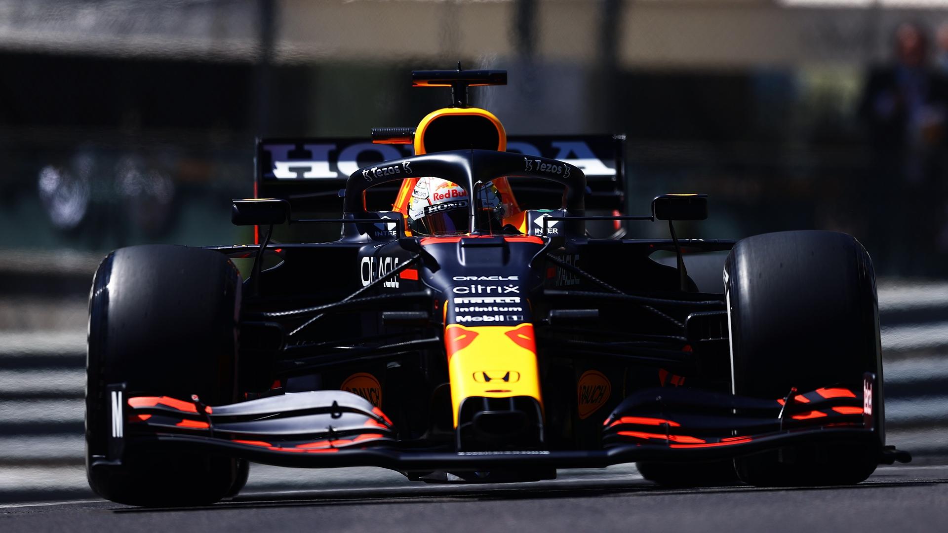 Макс Ферстаппен лидирует в личном зачёте Ф1 после гран-при Монако 2021 года