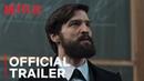 Freud Фрейд Netflix Sunrise