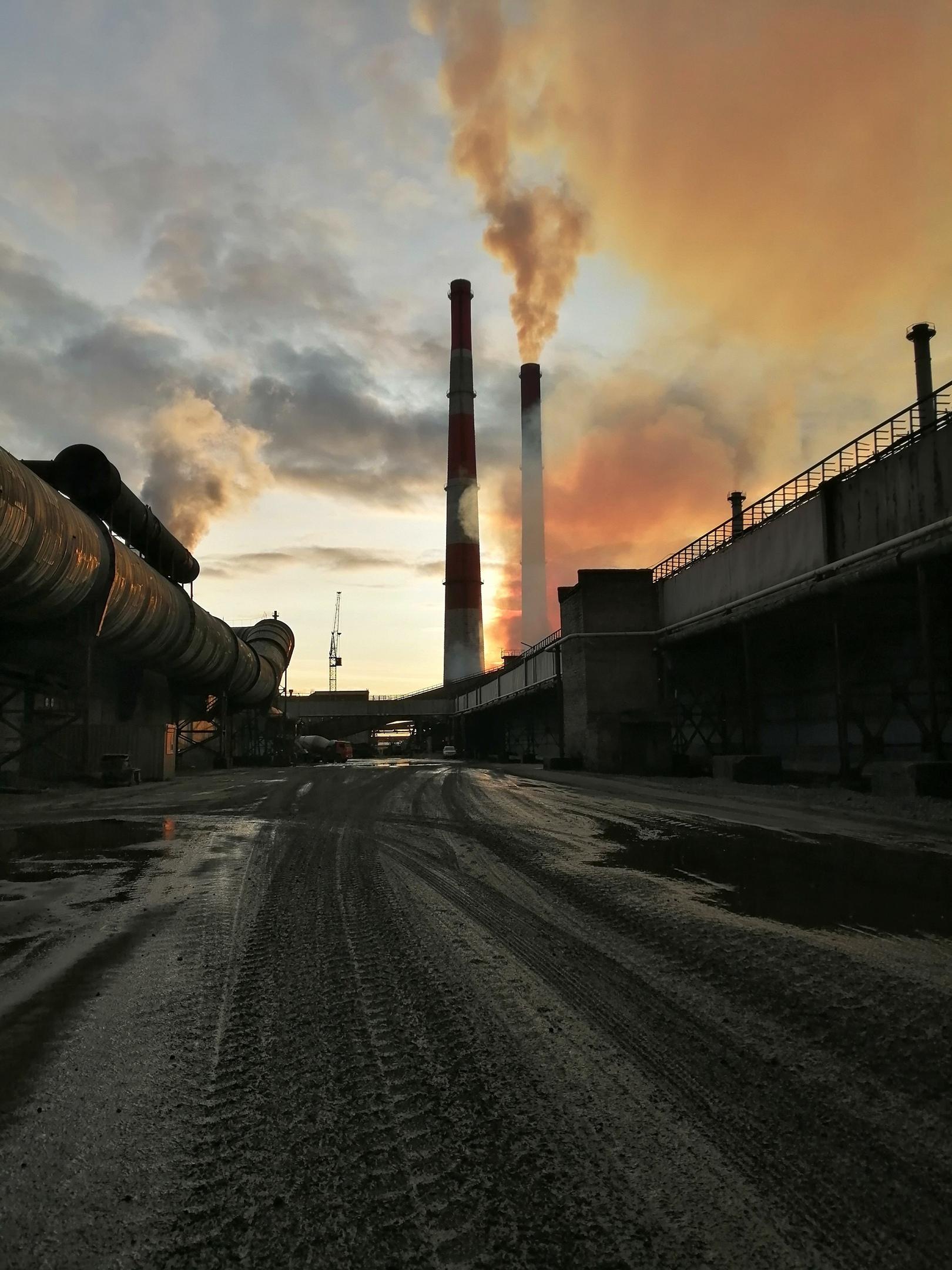Медный завод - Фото