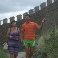 Фотография профиля Тани Сивенко ВКонтакте