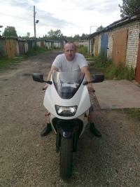 Скиба Михаил