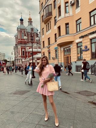 Алиса Кожикина фотография #43