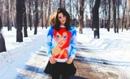 Персональный фотоальбом Карины Каспарянц