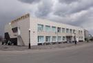 Автовокзал лето