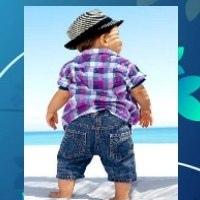 Детская и взрослая одежда из Германии