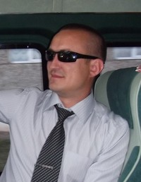Роберт Гизатуллин
