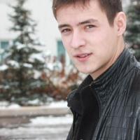 Фотография анкеты Алексея Романова ВКонтакте