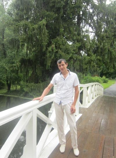 Алексей, 32, Motyzley