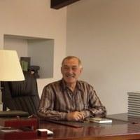 Владимир Мегре  - 70 лет