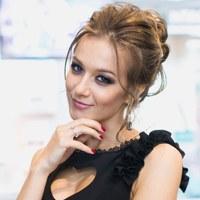 Фото профиля Даши Семёновой