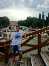 Morgovsky Alex