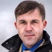 Евгений Горборуков