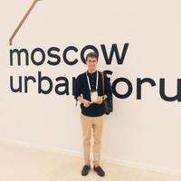 Фотография анкеты Даниила Васильева ВКонтакте