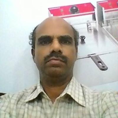 Hudhay Kumar