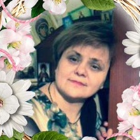 Фотография страницы Светланы Филипповой ВКонтакте