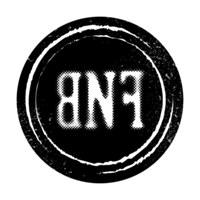 Логотип BNF