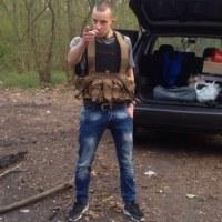 Фотография профиля Евгения Шевелева ВКонтакте
