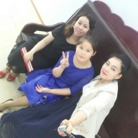 Фотография профиля Kazyna Aypaldaeva ВКонтакте