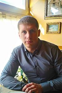 Щекин Александр