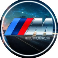 BMW ///M - BAVARIAN DRIVE CLUB