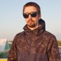 Фотография профиля Фёдора Шарова ВКонтакте