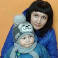 Личная фотография Светы Лукиной ВКонтакте