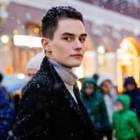 Фотография профиля Влада Крутских ВКонтакте