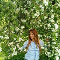 Фото профиля Кати Мироновой