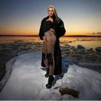 Личная фотография Индиры Кулиевой