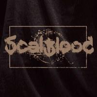 Логотип ----Scalblood----Tales Of The Dead уже в сети