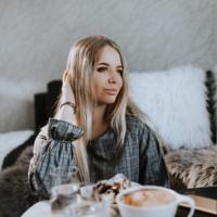 Фотография профиля Alina Poduskina ВКонтакте