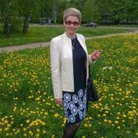 Фото профиля Натальи Савченковой