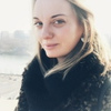 Lena Zharinova