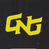Логотип GNG