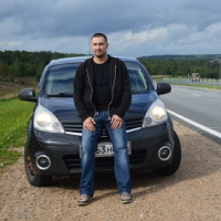 Фото профиля Павла Худобко