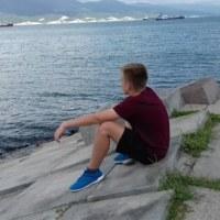 Личная фотография Егора Берковского