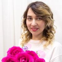 Фото профиля Алёны Страйковой