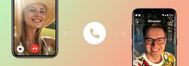 VK Calls