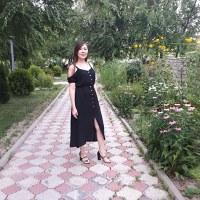 Фотография Аиды Каузбаевой ВКонтакте