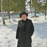 Медведева Надежда