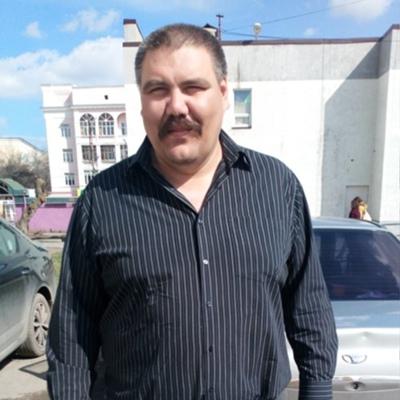 Евгений, 39, Kamensk-Ural'skiy