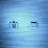 Логотип фото и напитки