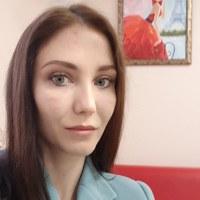 Личная фотография Ксении Янцевой ВКонтакте