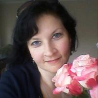 Личная фотография Анны Борисик