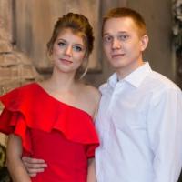 Фотография Алёны Яковлевой ВКонтакте