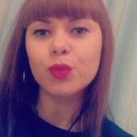 Фотография Алины Никоновой ВКонтакте