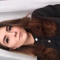 Фото профиля Надежды Мизгиной