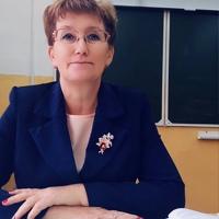 Шаповалова Мария