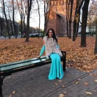Фото профиля Ольги Шевелевой